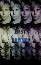 Best Friends Brother -Riker Lynch- by lomlcrank