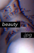 Beauty.jpg   • p.j + m.y • by Aunty-jpg