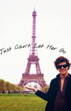 Just Can't Let Her Go H.S (1 & 2º Temporada) by Ladytomlinsonxx