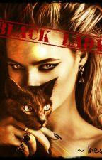 Black Lady by Ines117