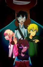 """Fatal Deal   A """"The Haunted"""" Fanfic by captain_cupcake_"""