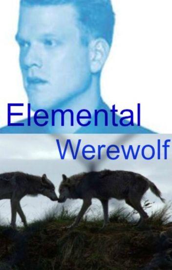 Elemental Werewolf (Scomiche) (student/teacher)