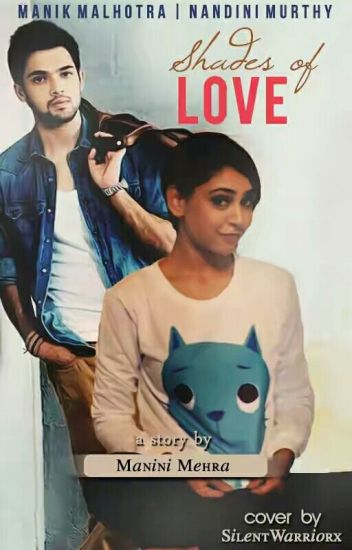 Manan FF- Shades Of Love
