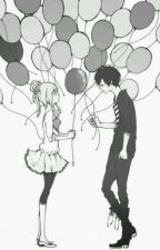 Balloons For The Bad Boy ( Complete ) by Arilovesu12