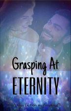 Grasping At Eternity » A Virushka Fanfiction by Anaika_18
