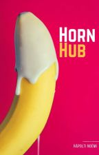 HornHub •L.S•  by rapoltinoemi