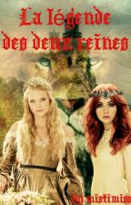 La légende des 2 reines -Narnia CORRECTION+RÉÉCRITURE  by mistimiss