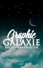 Graphic Galaxie by xHopefulbarruecox