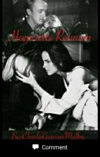 Hogwarts Reunion  by CharlieGrangerMalfoy