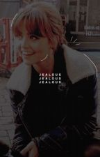 JEALOUS ► NANCY WHEELER by -celestials