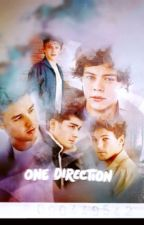 5 strangers(a one direction fanfic) by mya1armadillo23