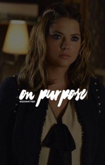 ON PURPOSE [ LYDIA MARTIN ]