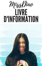 Livre d'information  by perfect_Magcon