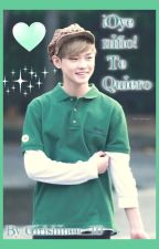 •→¡Oye Niño! Te Quiero←• NCT DREAM - Chenle [ONE SHOT] by Girlshinee_10