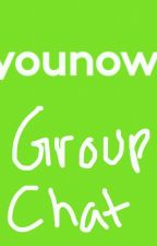 Younow Groupchat  by ElizabethWreayWatts