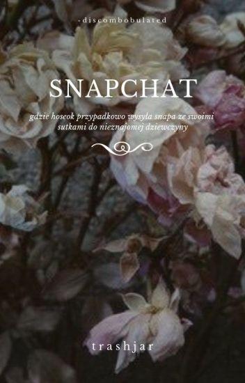 snapchat || jhs || tłumaczenie