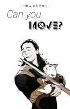Can u move? - SMS with Loki Laufeyson by im_akven