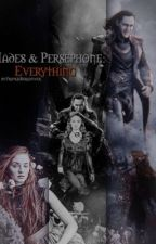 Hades & Persephone: Everything by FroukjeBerkouwer