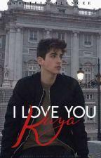 I Love you, Kuya  by ThatHokageGirl