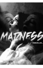 Madness  {Kai Parker} by gabriellap_