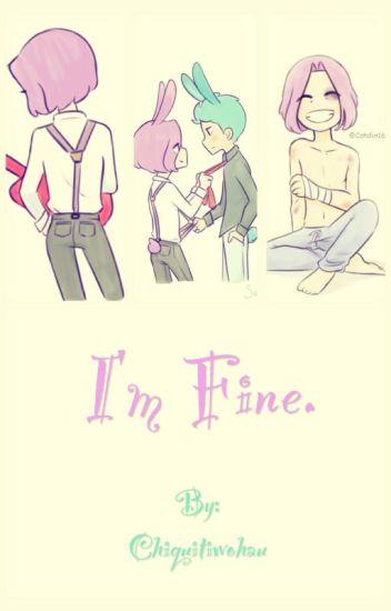 I'm Fine  | BonBonnie | #FNAFHS