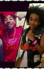 I'm Falling (PrincexRoc story) by unkn0wnnn
