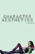 Character Aesthetics  by voiddameron