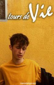 tours de vie - tronnor by lovexdangerous