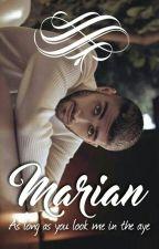 ماريان | MARIAN  by znhlsr