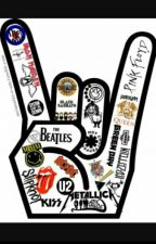 Il Rock E Il Metal:Passione Unica by SebastianoRockers