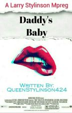 Daddy's Baby▪L.S Mpreg by QueenStylinson424