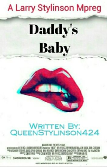 Daddy's Baby || L.S Mpreg