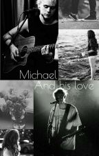 Michael and his love by ja_z_hogwartu