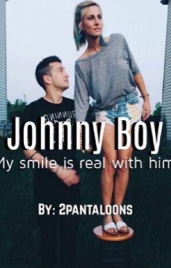 Johnny Boy//Jyler