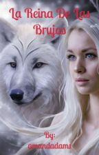 Allison, La reina de las brujas by amandadams