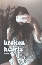 Broken Hearts: kingbee {no longer writing} by tylerrsdaughter