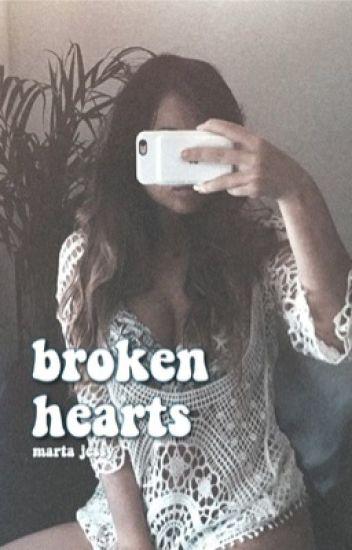 Broken Hearts // kingbee