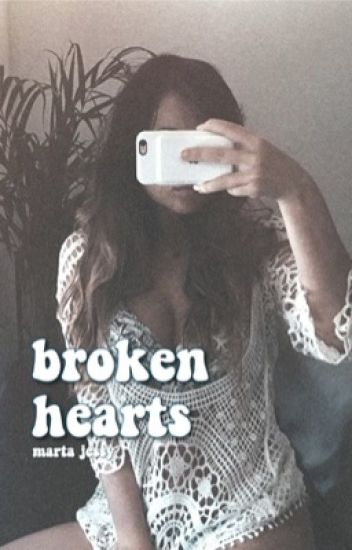 Broken Hearts: kingbee {no longer writing}