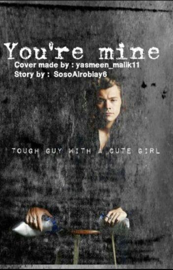 ( متوقفة ) You're Mine 2