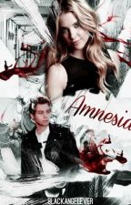 Amnesia || L.H by blackangelever