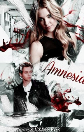 Amnesia || L.H (✔) by blackangelever