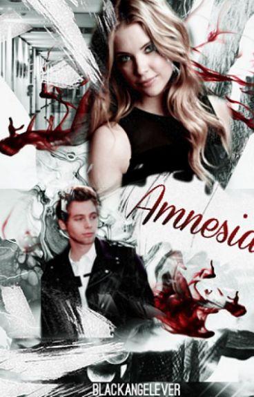 Amnesia || L.H