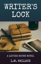 Writer's Lock by l_m_wallace