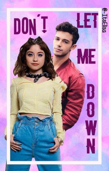 Don't Let Me Down (Lutteo) {C O M P L E T A}