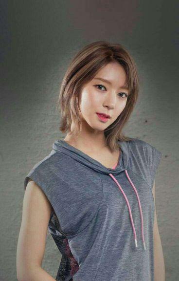 Vampire Girl // Kim Taehyung //