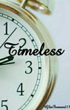 Timeless by GleeForever213
