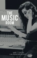 The Music Room (Camren) (DISCONTINUED) by bxmbassregui