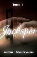 Jacksper by Mysterysims