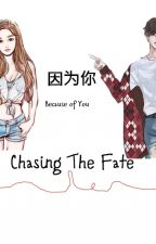 """Chasing The Fate""  Jungkook & ___. by Min_Jeongsan"