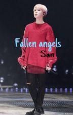 Fallen Angels || p.j.m by sandeulasan